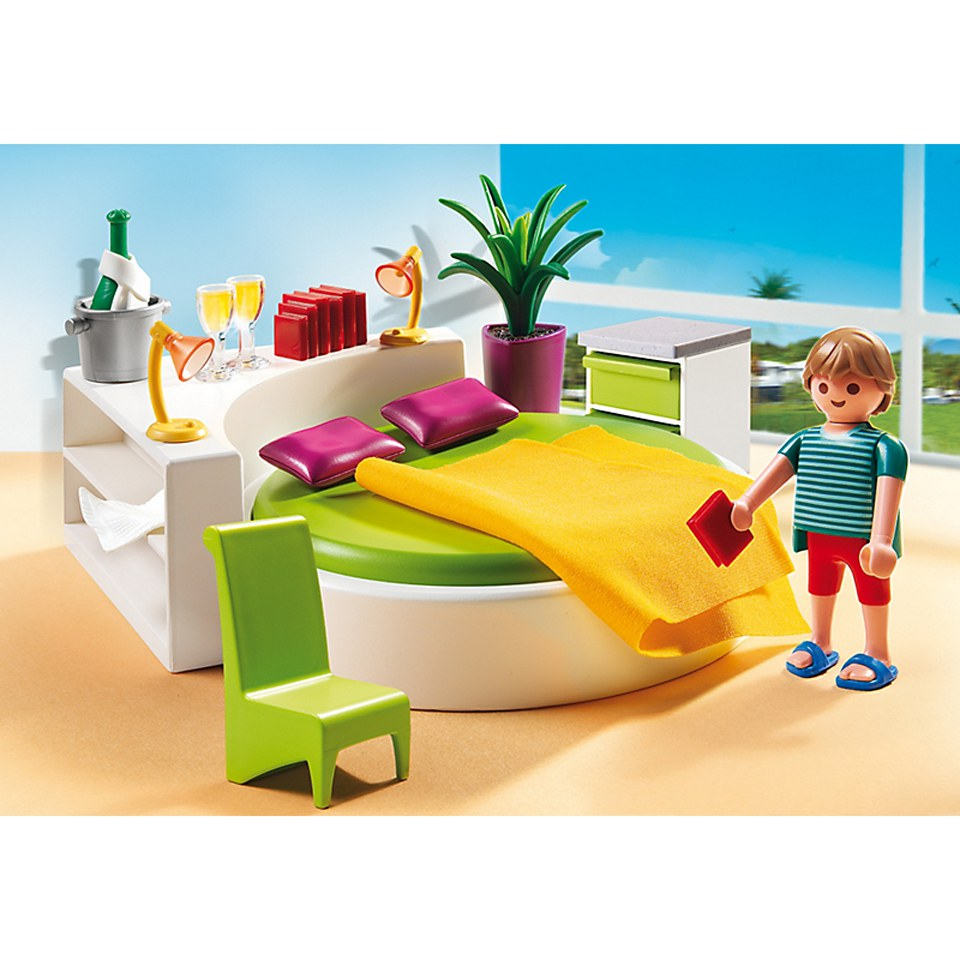 playmobil-modern-bedroom-5583