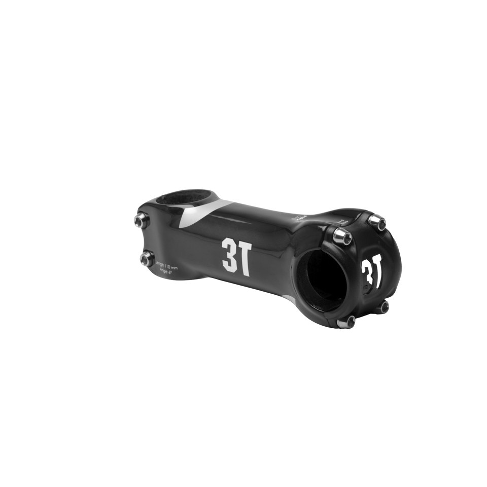 3t-arx-carbon-6-degrees-stem-blacksilver-120mm