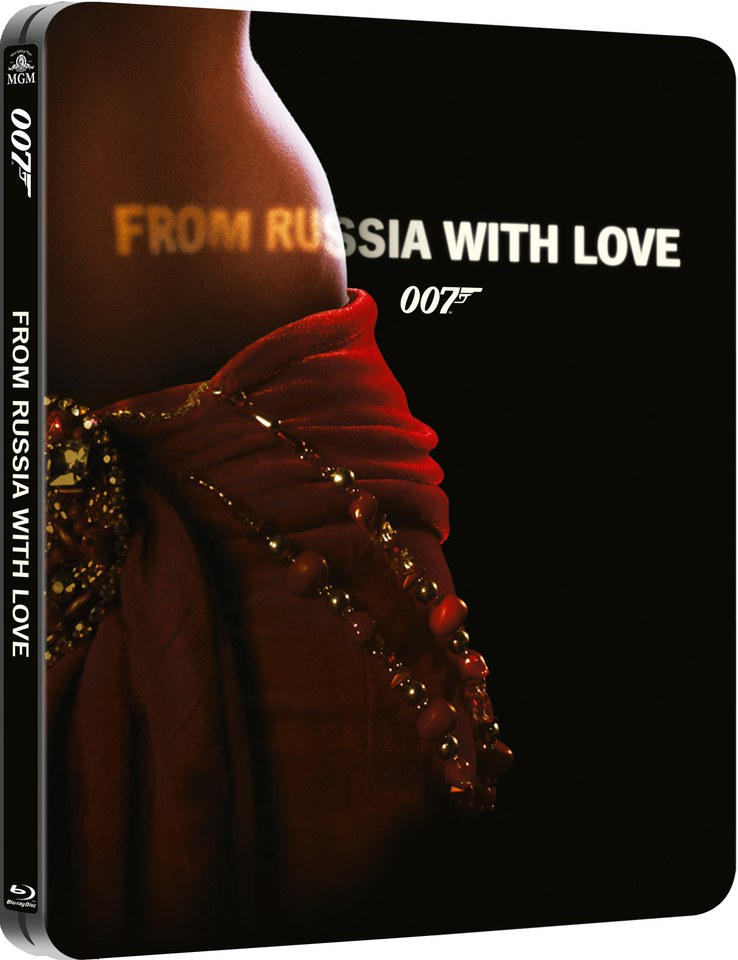 from-russia-with-love-zavvi-exclusive-edition-steelbook