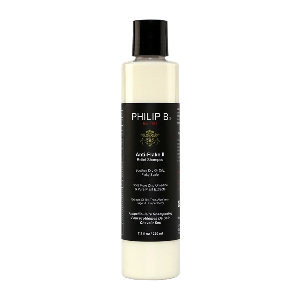 Köpa billiga Philip B Anti-Flake II Relief Shampoo (220ml) online