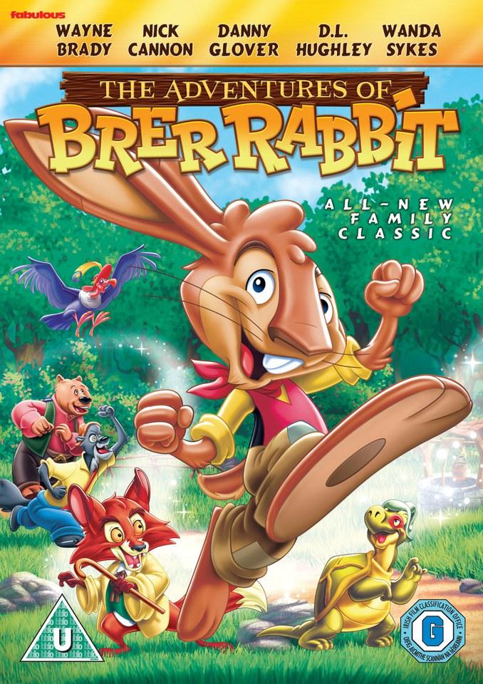 the-adventures-of-brer-rabbit