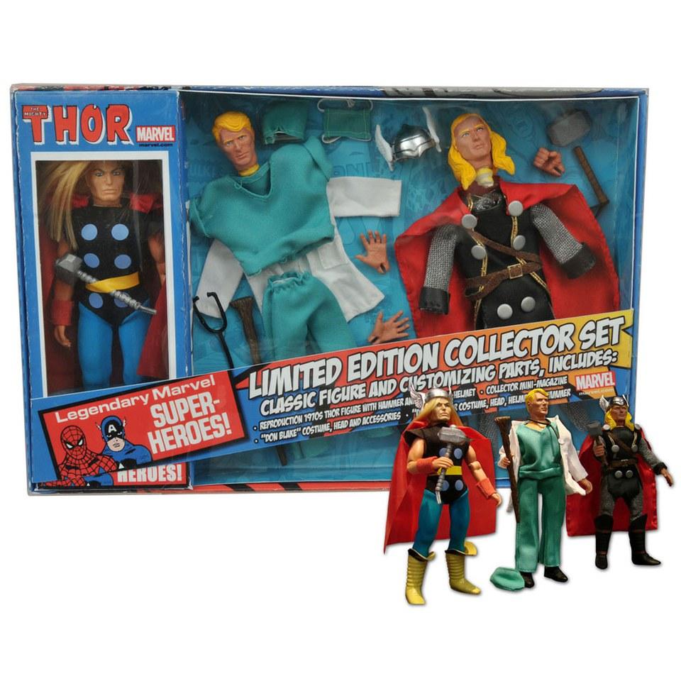 diamond-select-marvel-retro-thor-edition-collector-figure-set