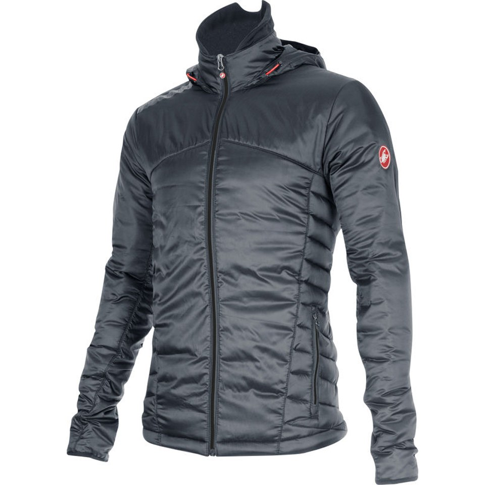 castelli-meccanico-puffy-jacket-grey-red-m