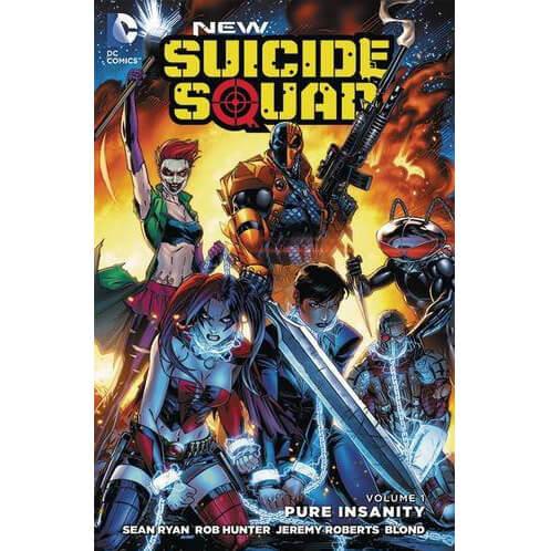 dc-comics-new-suicide-squad-pure-insanity-volume-01-paperback-graphic-novel