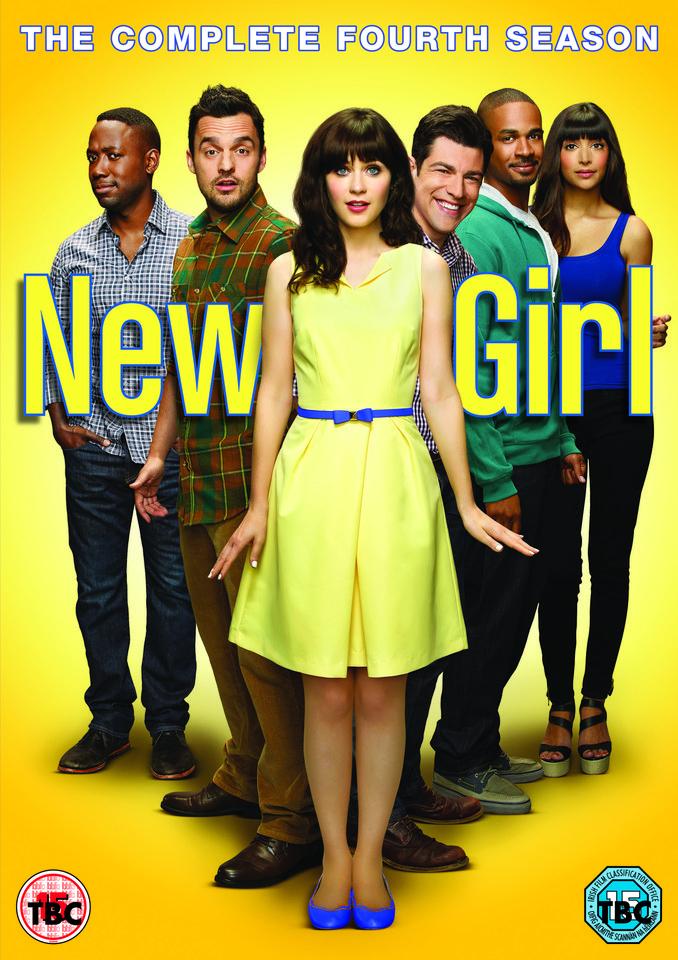 new-girl-season-4-dvd