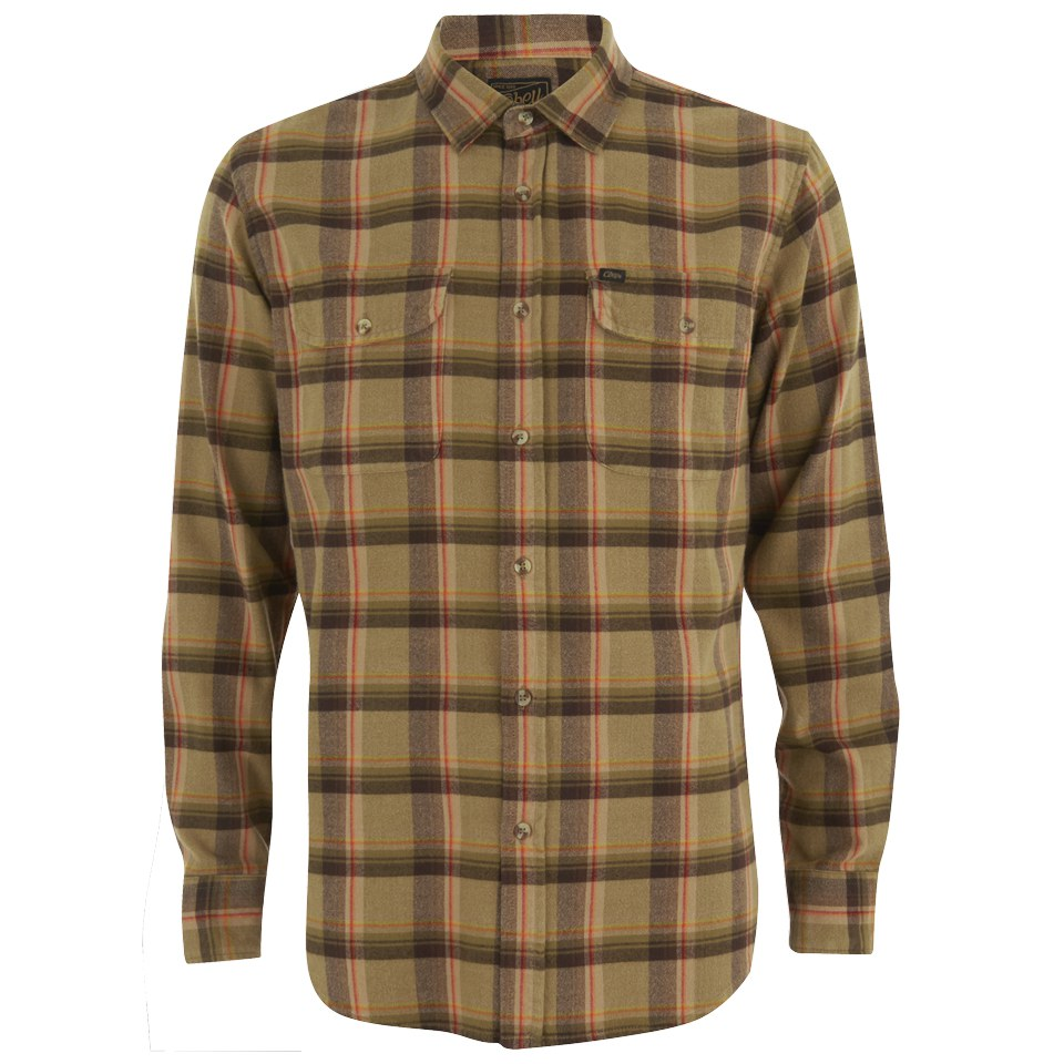 obey-clothing-men-conner-woven-long-sleeve-shirt-brown-multi-s