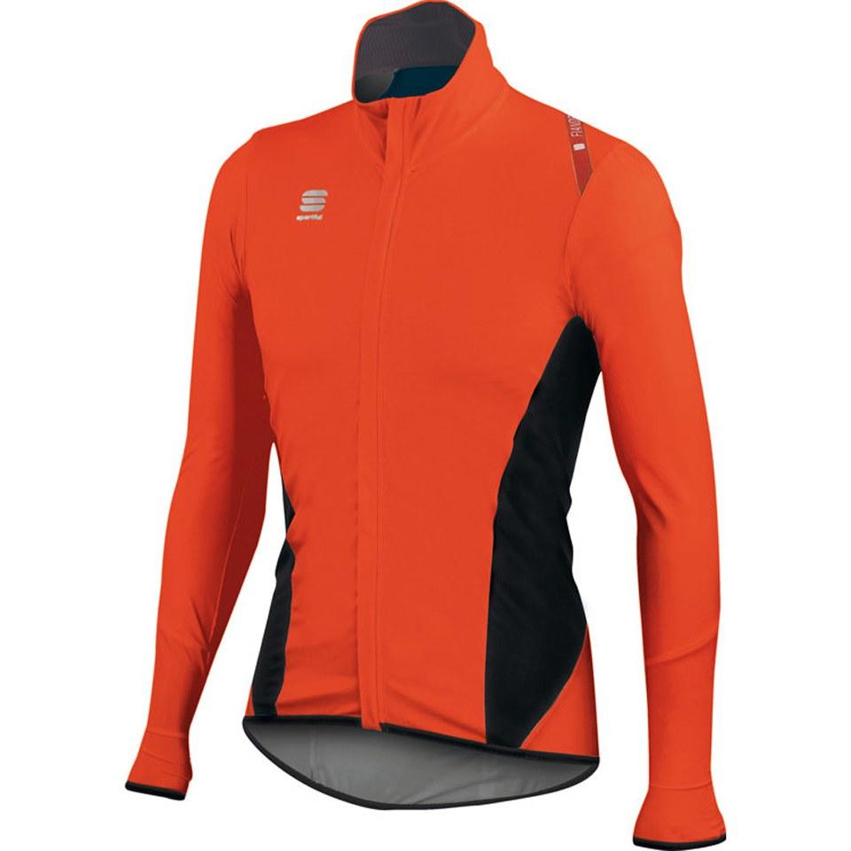 sportful-fiandre-light-no-rain-long-sleeve-jersey-red-black-s