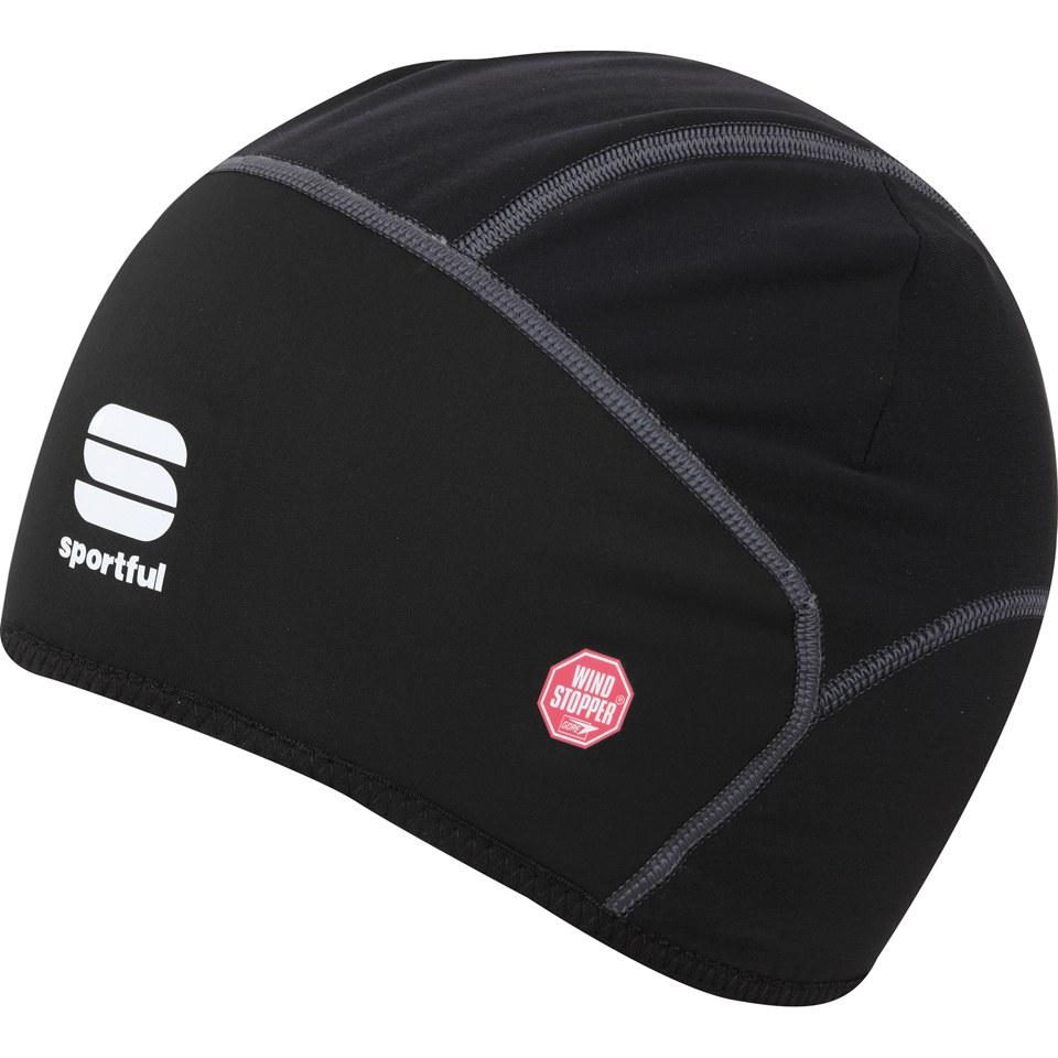 sportful-windstopper-helmet-liner-black