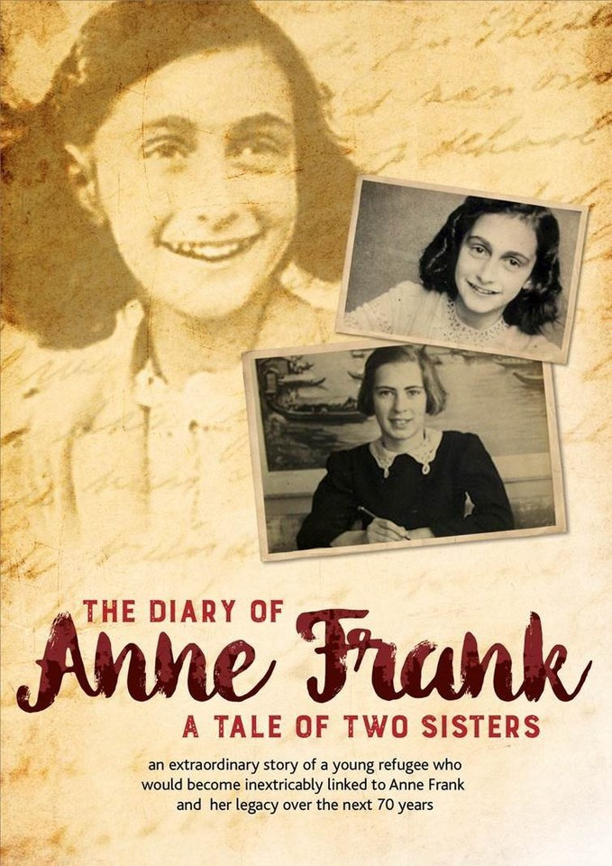 the-diary-of-anne-frank-the-tale-of-two-sisters