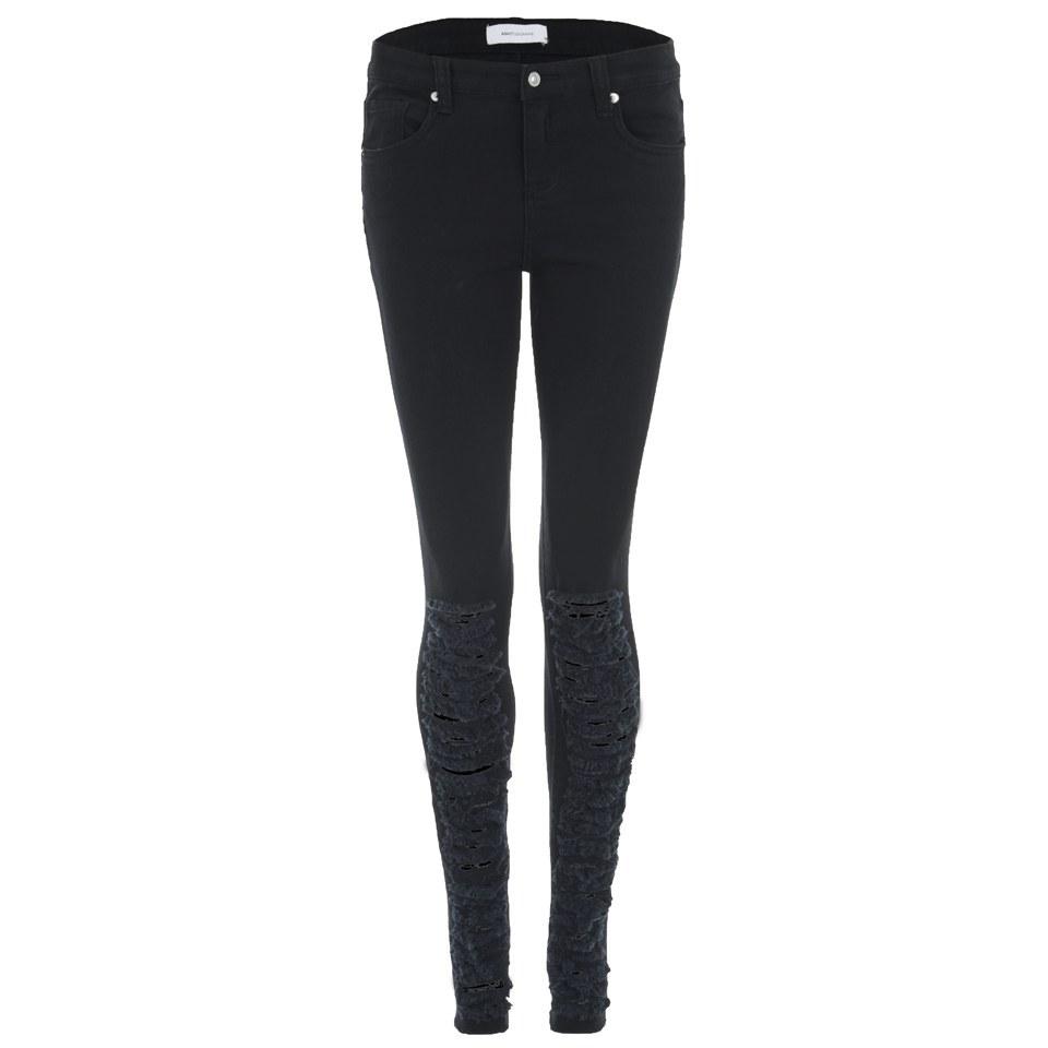 ash-women-press-skinny-jeans-black-40-12
