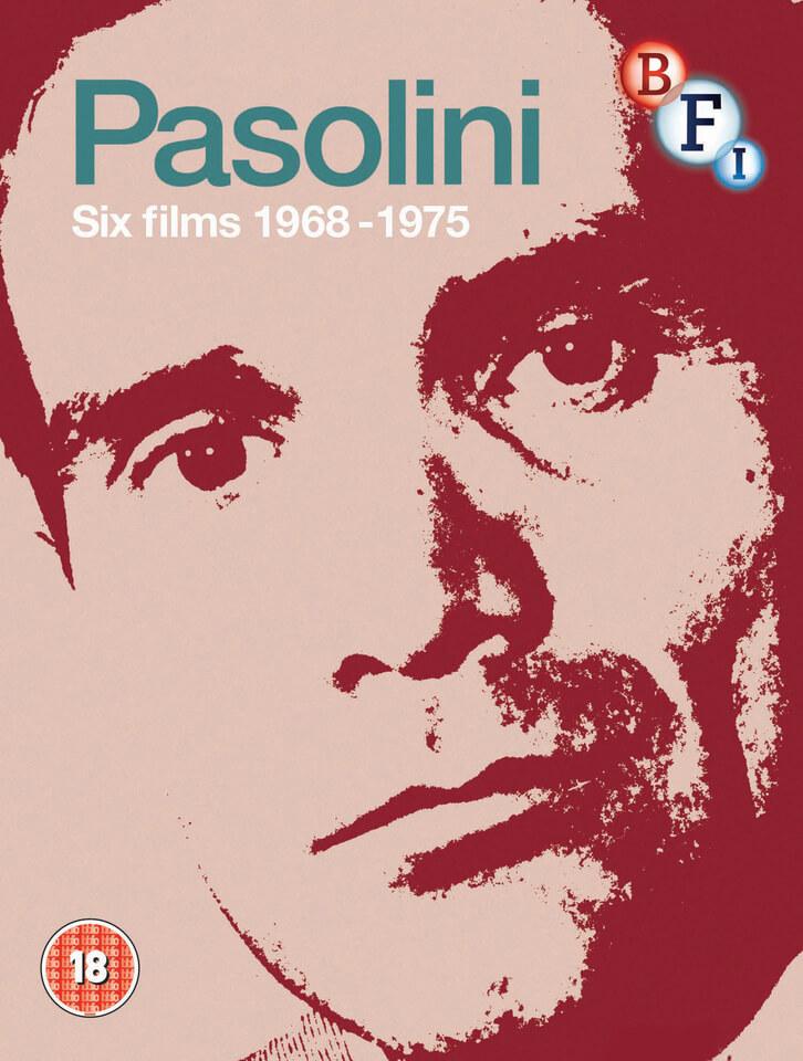 pasolini-collection