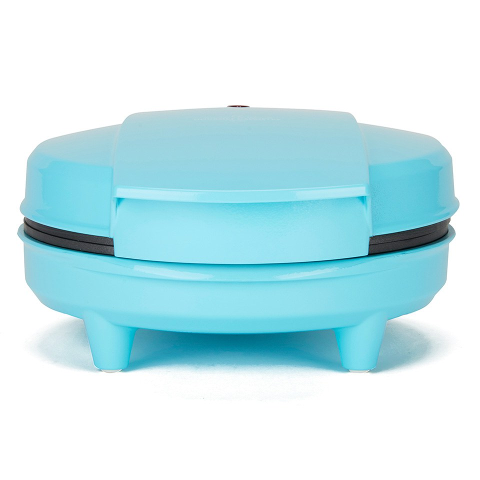 gourmet-gadgetry-vintage-tea-party-ice-cream-cone-waffle-dish-maker-blue