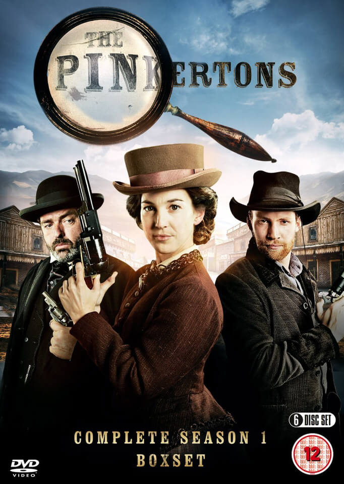 the-pinkertons-series-1-vol-1