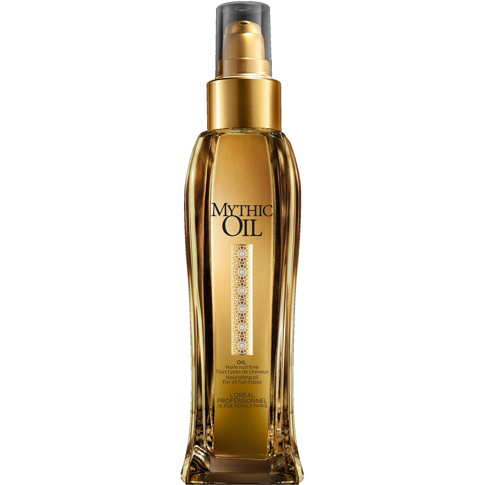 L´Oreal Professionnel Haarpflege Mythic Oil Mythic Oil 100 ml