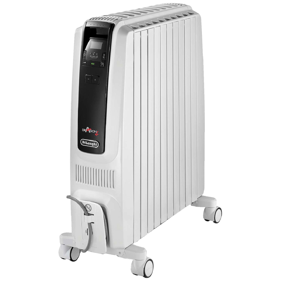delonghi-dragon-4-trd41025e-25kw-oil-filled-radiator-with-digital-timer