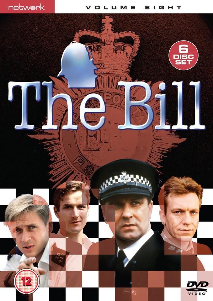the-bill-vol-8