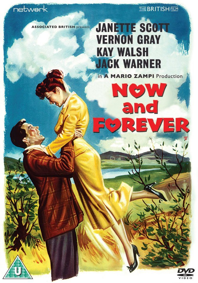 now-forever