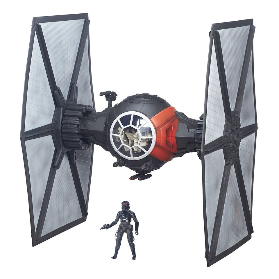 star-wars-the-force-awakens-black-series-first-order-special-forces-tie-fighter-starfighter-deluxe-6-inch-vehicle