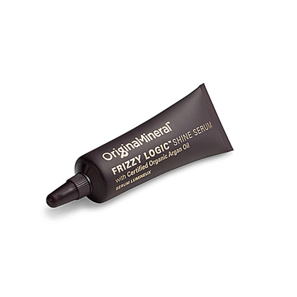 original-mineral-frizzy-logic-shine-serum-with-certified-organic-argan-oil-10ml