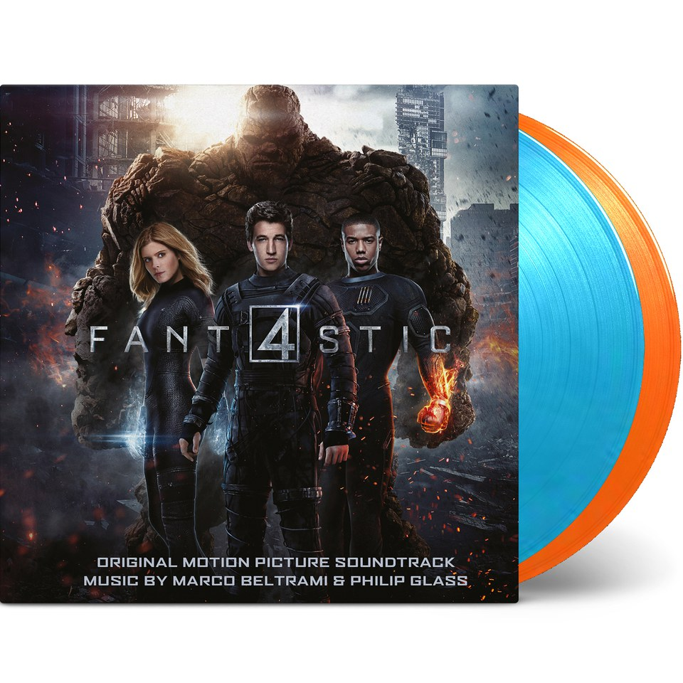 fantastic-four-the-original-motion-picture-soundtrack-ost-2lp-zavvi-exclusive-edition-vinyl-thing-edition-500-worldwide-only