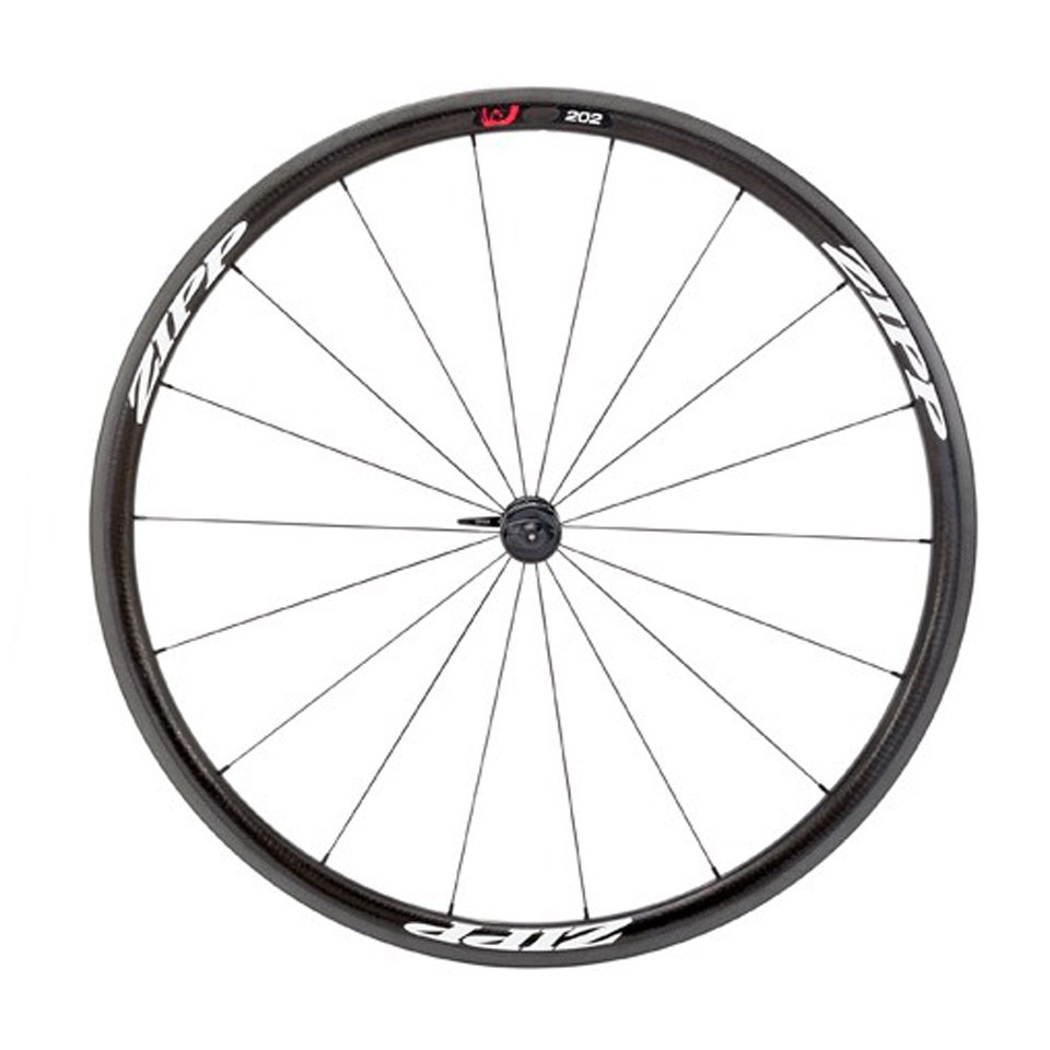 zipp-202-carbon-clincher-disc-brake-front-wheel-2016-white-decal