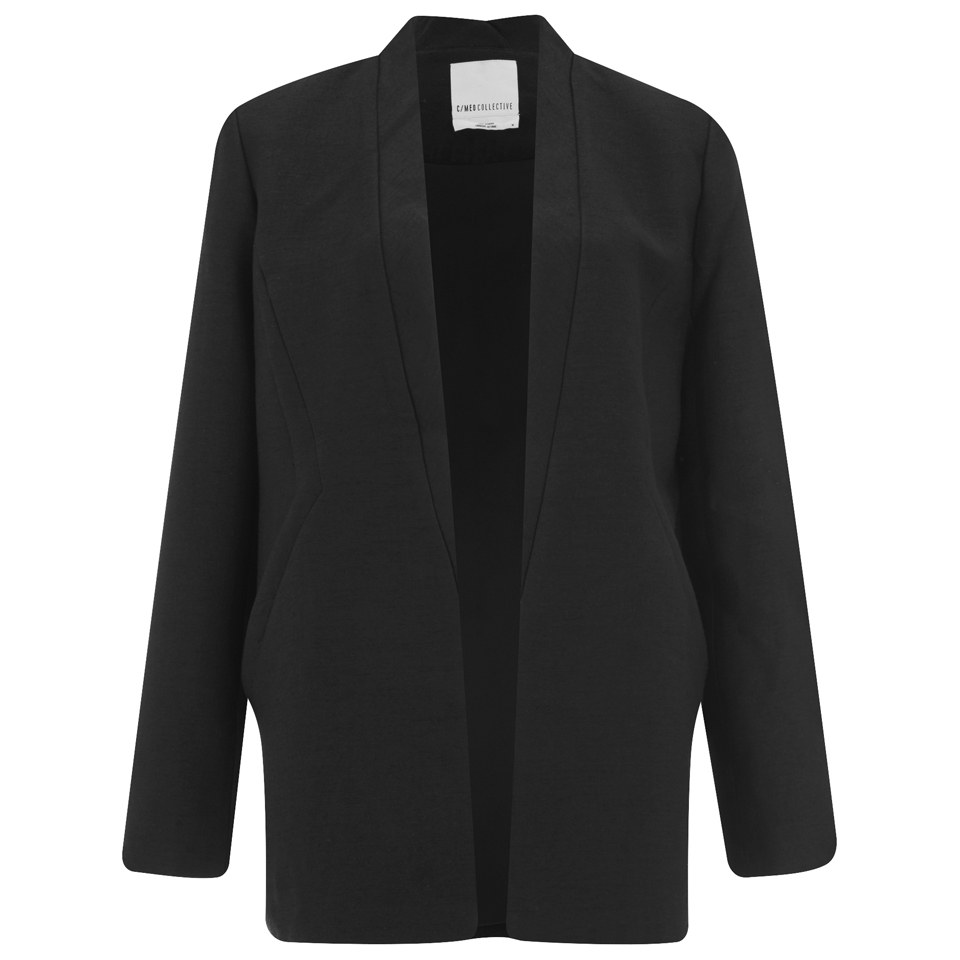 cmeo-collective-women-counting-stars-blazer-black-8