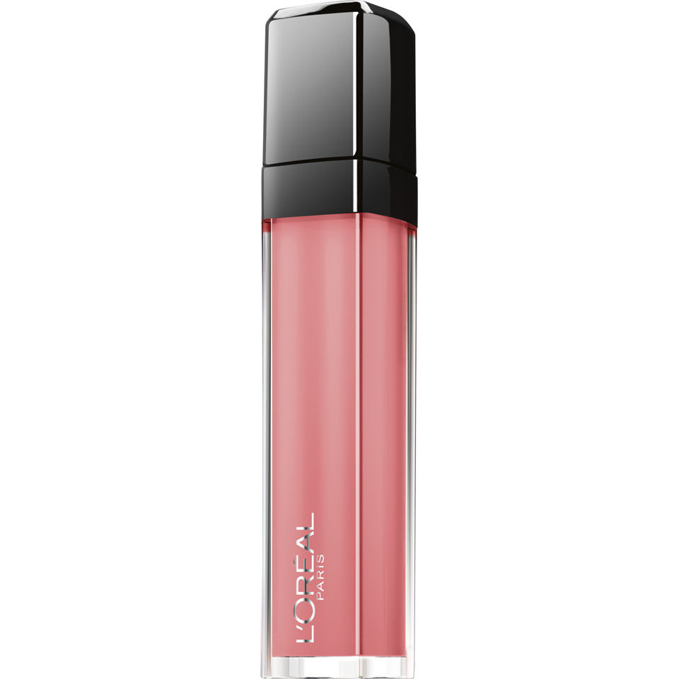L'Oreal Paris Infallible Mega Lip Gloss - Mafia Gloss