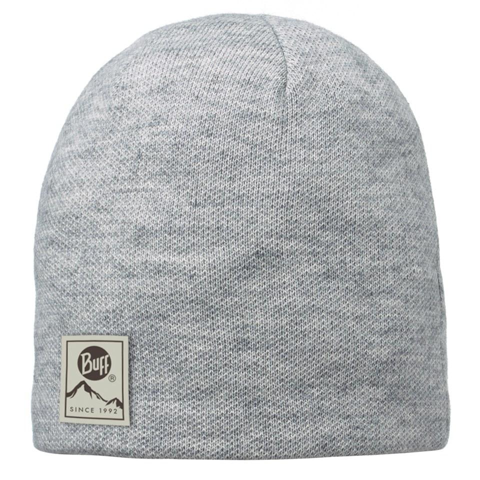 buff-knitted-polar-hat-melange-grey