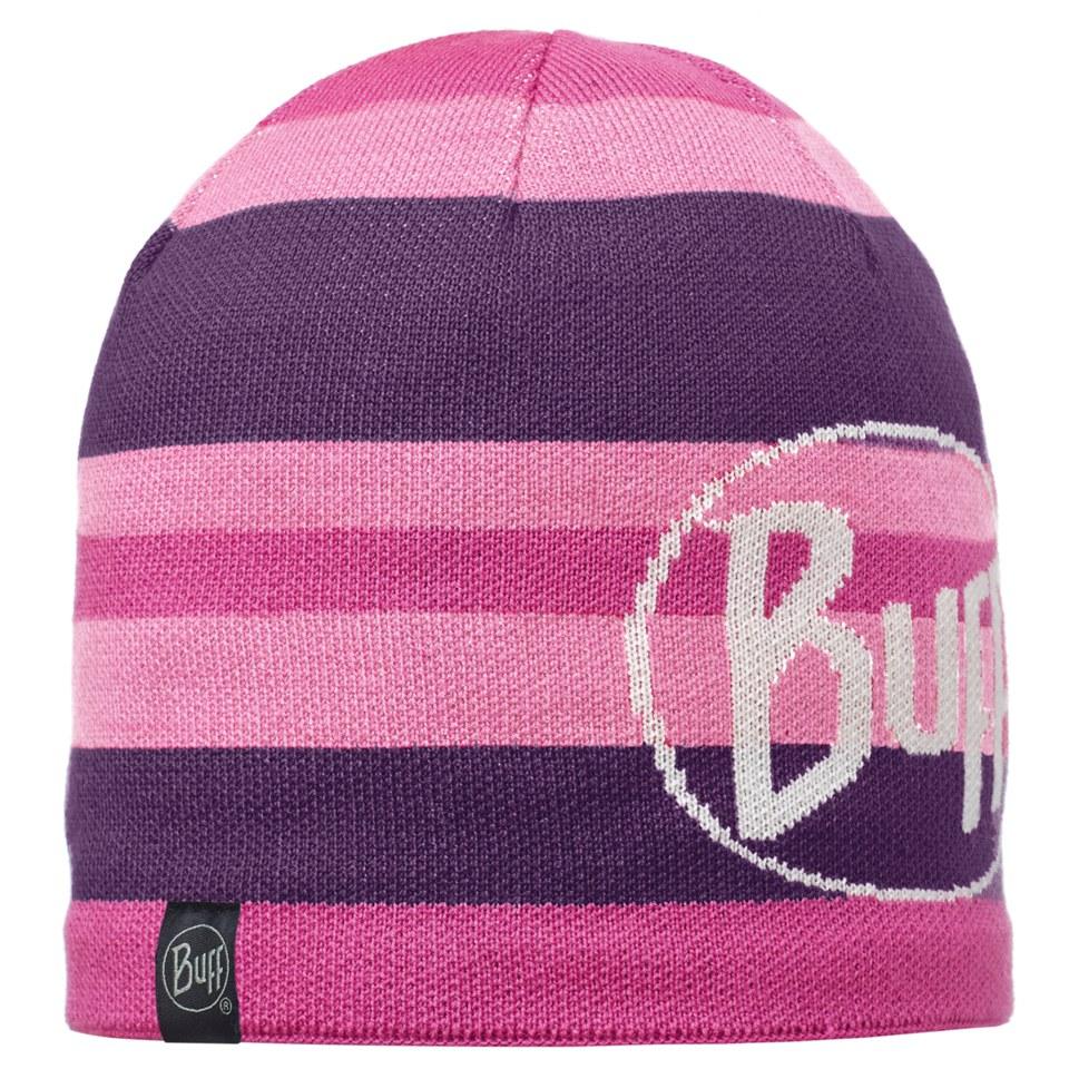 buff-knitted-polar-ovel-hat-plum