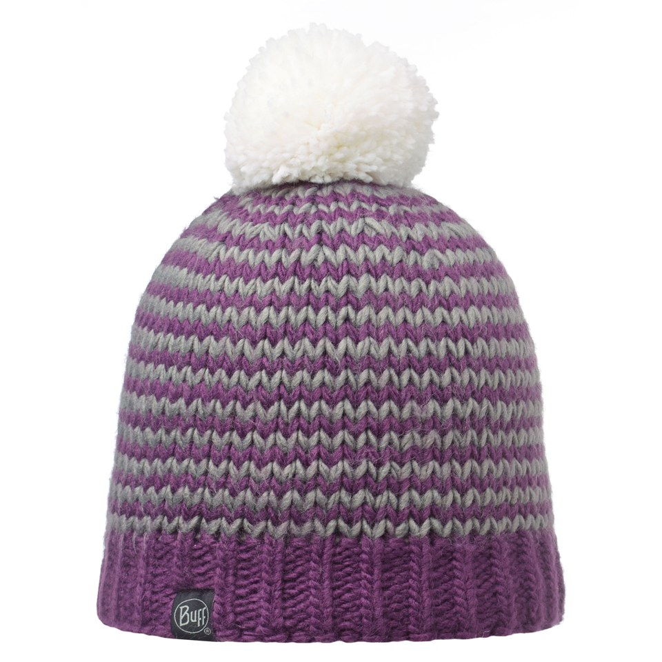buff-knitted-polar-dorn-hat-plum