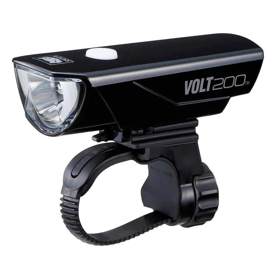 cateye-volt-200-rechargable-front-light