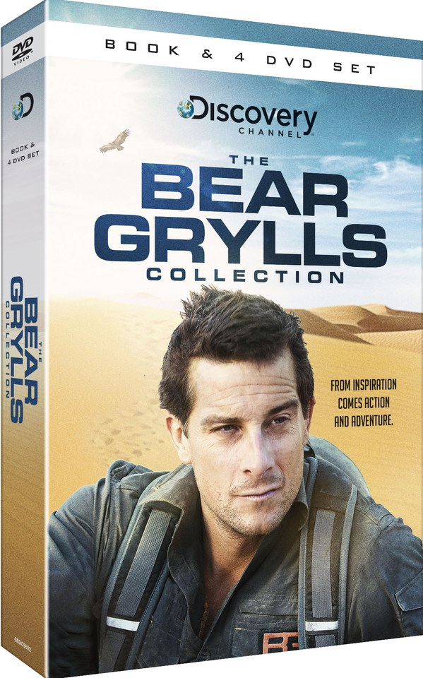 the-bear-grylls-collection-includes-book