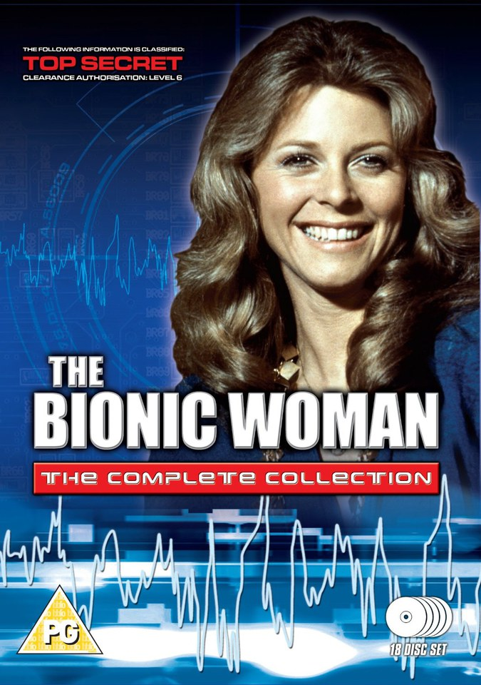 bionic-woman-complete-collection