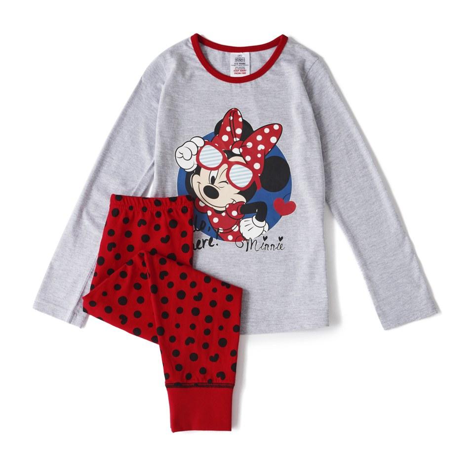 minnie-mouse-girl-long-sleeve-pyjamas-greyred-5-6-years