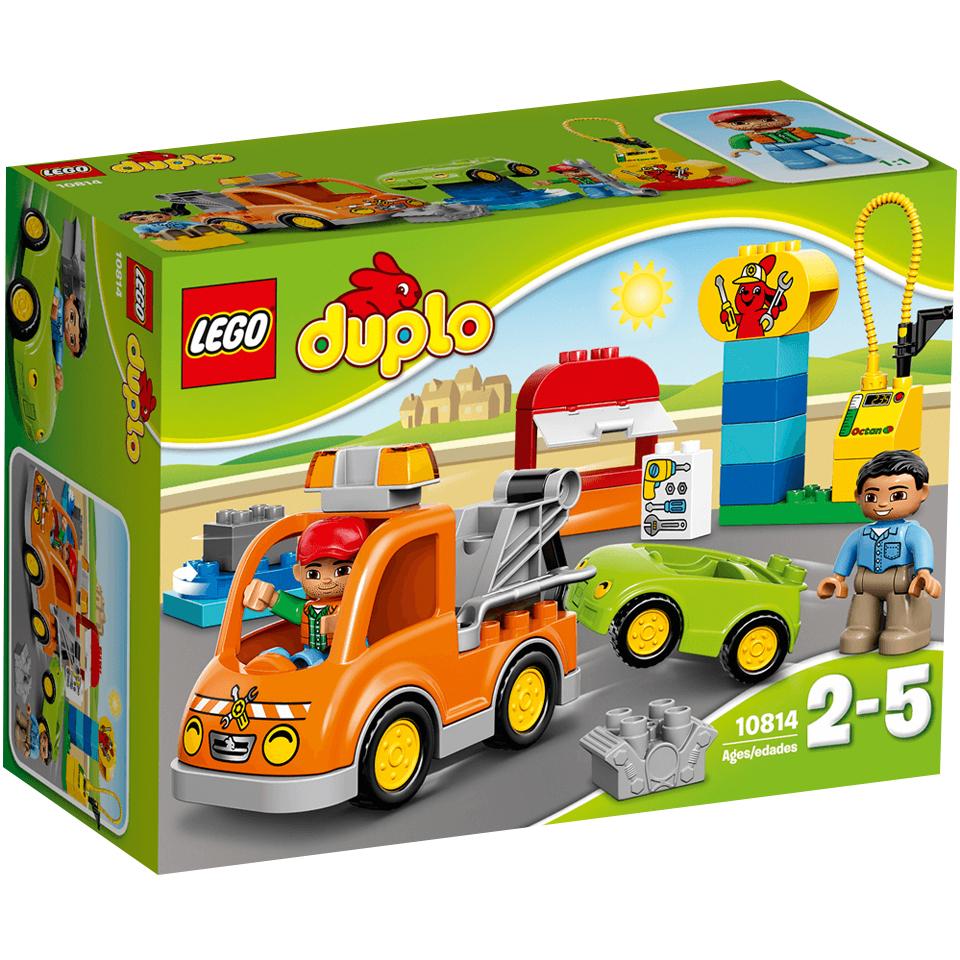 lego-duplo-tow-truck-10814