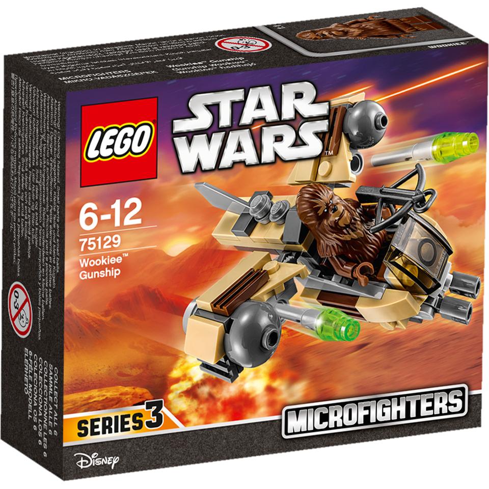 lego-star-wars-wookiee-gunship-75129