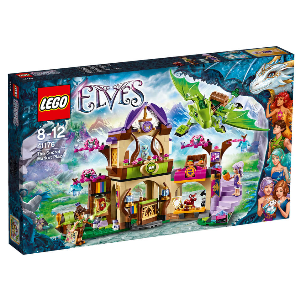 lego-elves-the-secret-market-place-41176