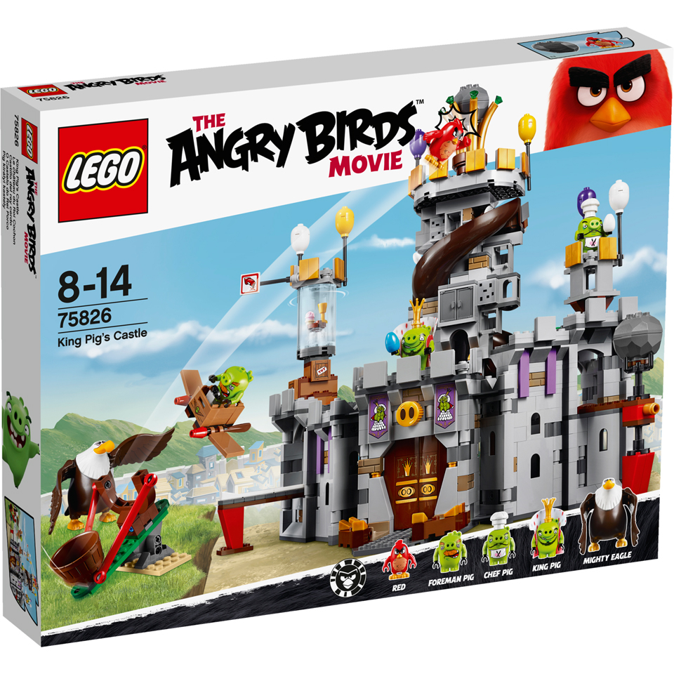 lego-angry-birds-king-pig-castle-75826