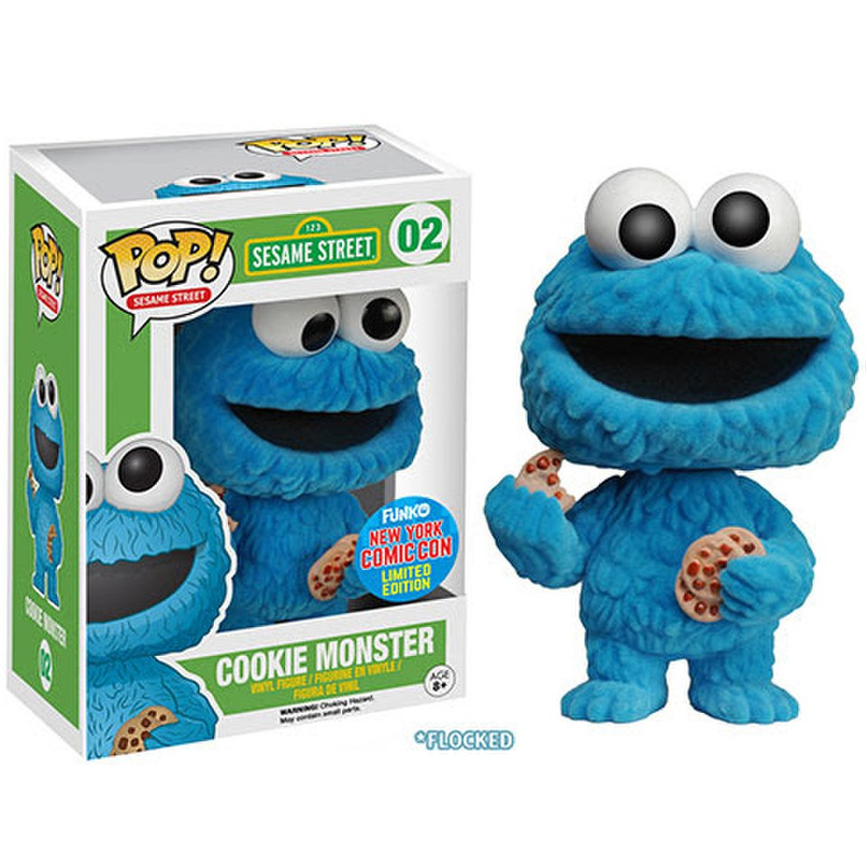 nycc-sesame-street-flocked-cookie-monster-exclusive-pop-vinyl-figure