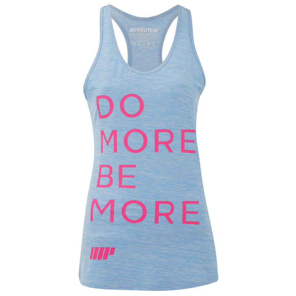 Myprotein Women's Performance Slogan Vest - L
