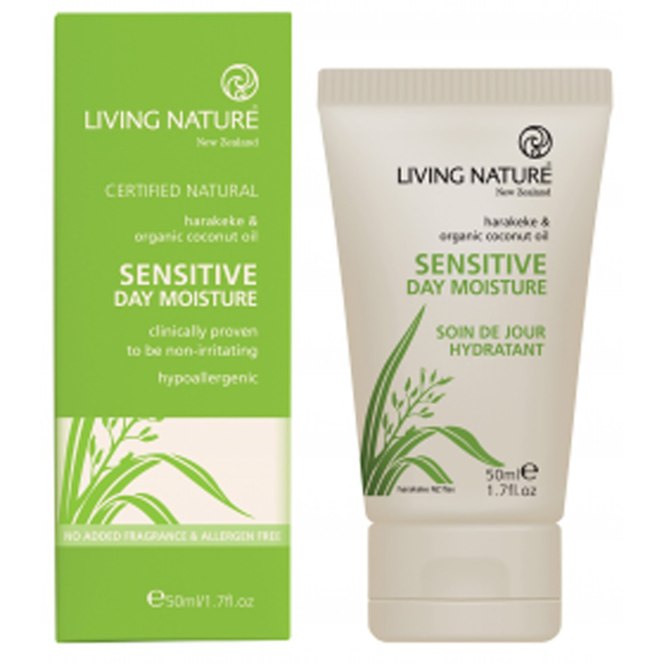 living-nature-sensitive-day-cream-50ml