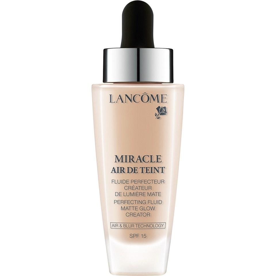 Lancôme Miracle Air de Teint Foundation 30 ml