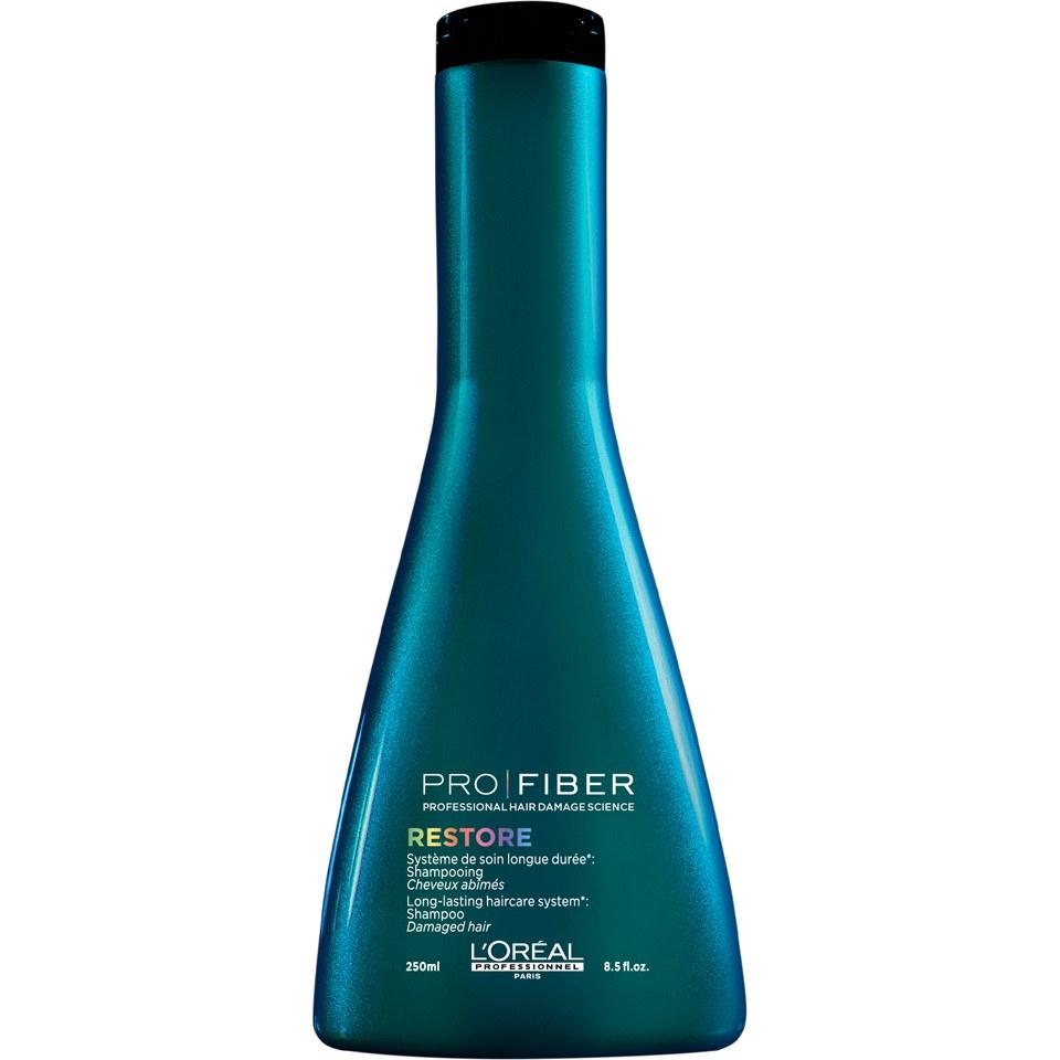 loreal-professionnel-pro-fiber-restore-shampoo-250ml