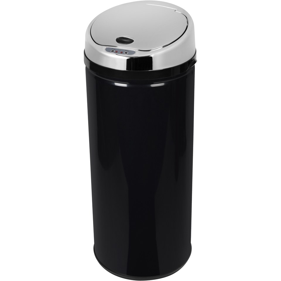 morphy-richards-971512mo-42l-round-sensor-bin-black