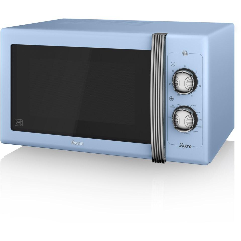swan-sm22070bln-900w-manual-microwave-blue