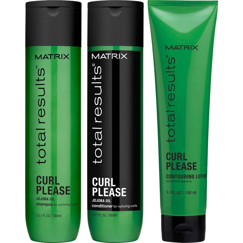 matrix-total-results-curl-please-shampoo-300ml-conditioner-300ml-contouring-lotion-150ml