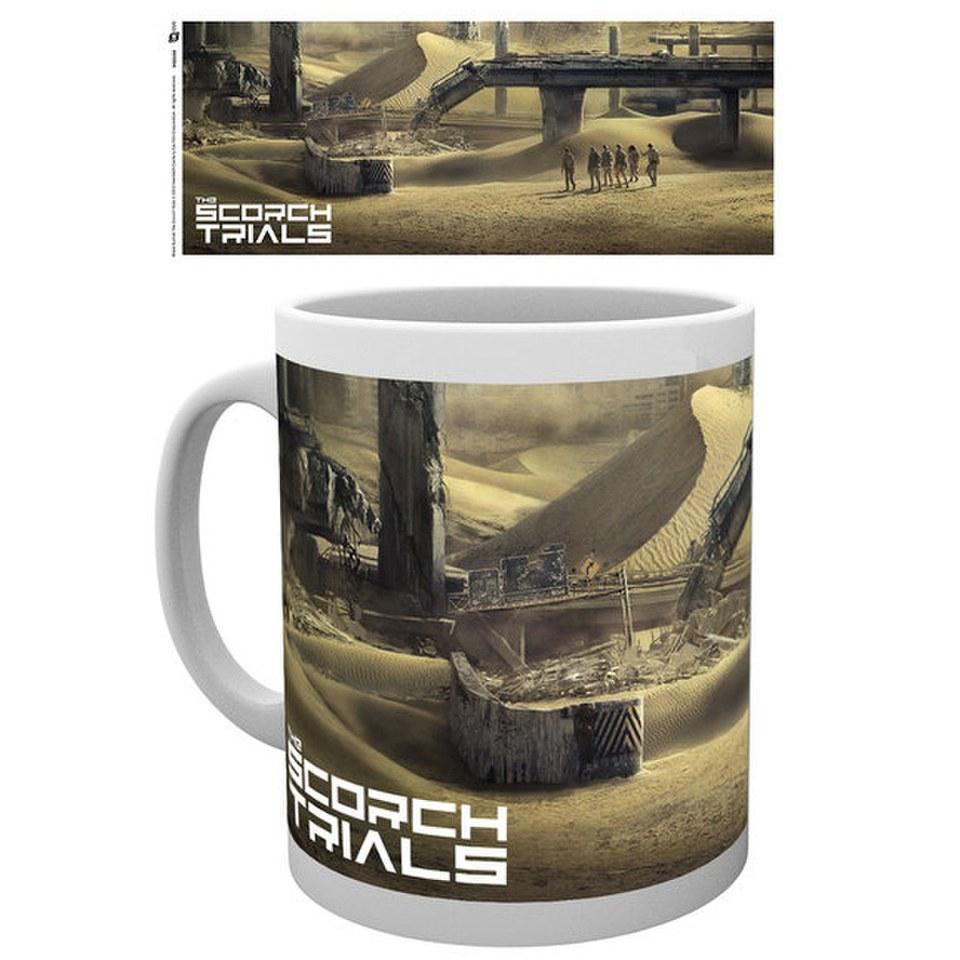 maze-runner-2-poster-mug