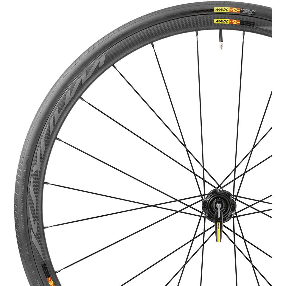 mavic-ksyrium-pro-carbon-sl-clincher-disc-wheelset-25mm-campagnolo