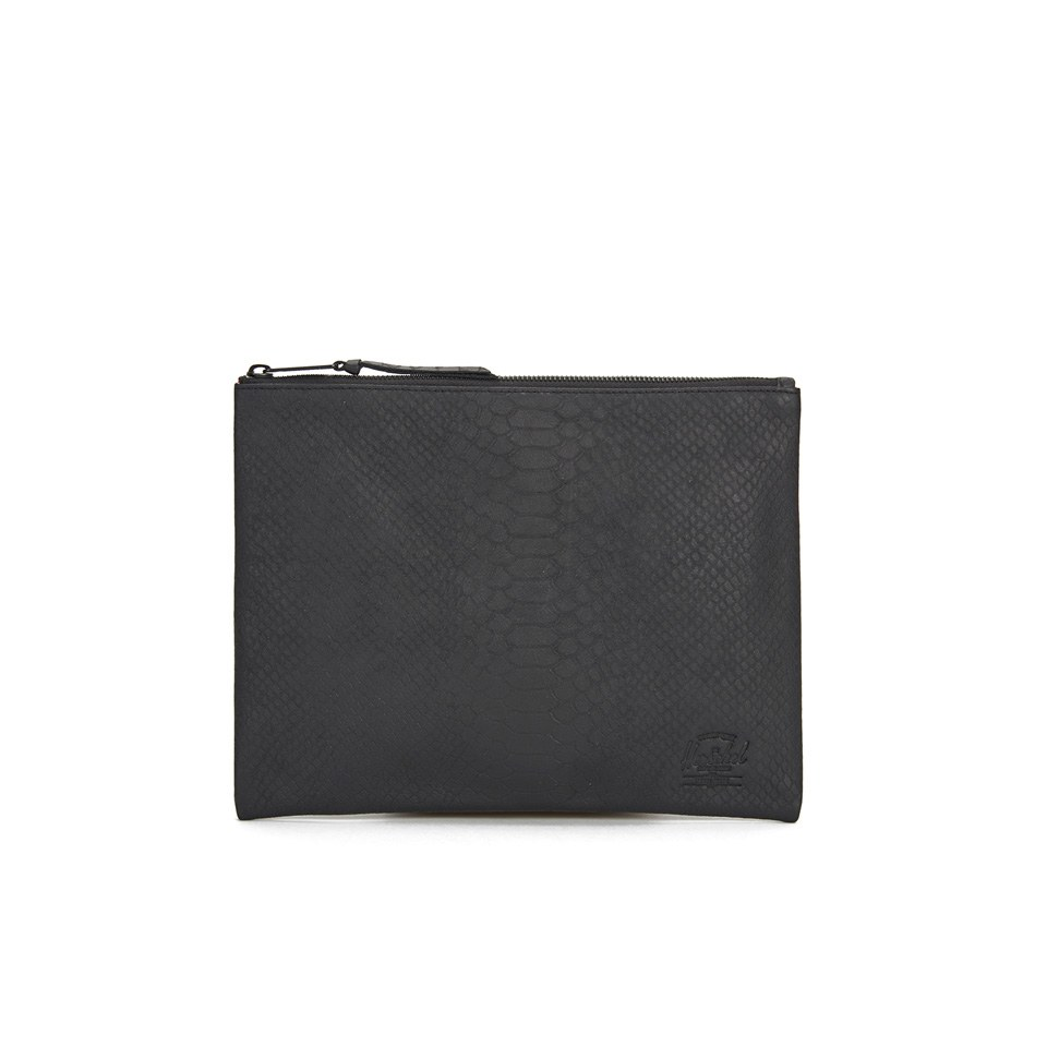 herschel-supply-network-large-coin-pouch-black-snake