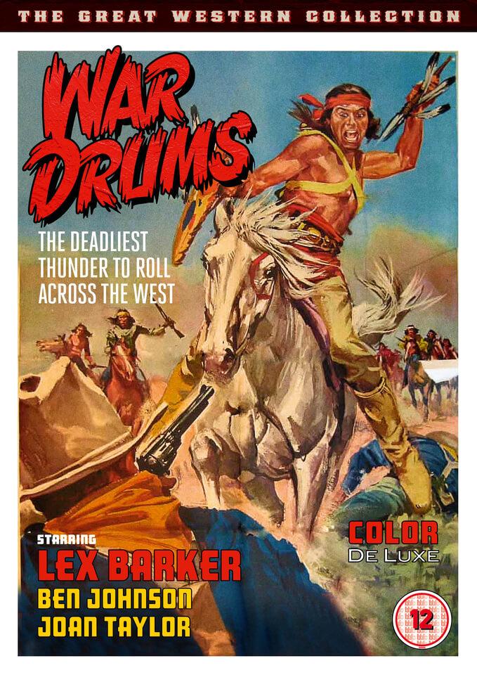 war-drums